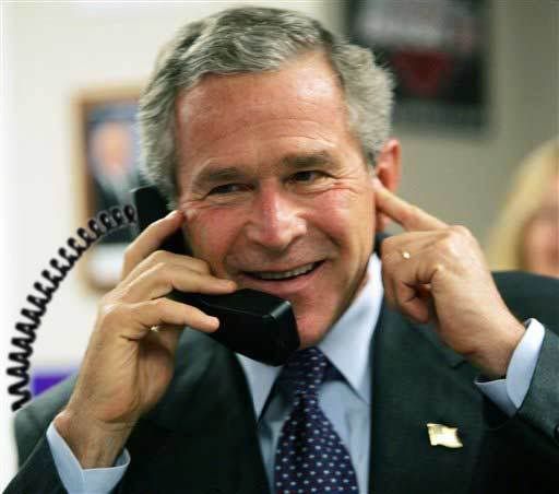 Bush-Phone-ear-finger-copy